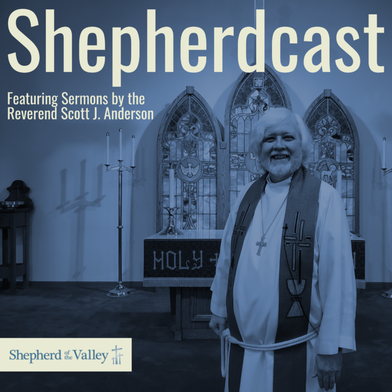 Apologies for recent issues with Shepherdcast